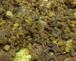 مفطح اللحم Food Recipes Meat