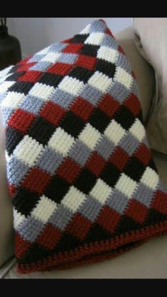 Pin de Cansel Kaftan Akçagöz en Knitting/ Crochet   Pinterest ...