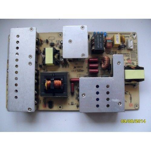 FSP294-4M01 3BS01 4831 4GB REV1.04 TEVION LCD4202 POWER BOARD