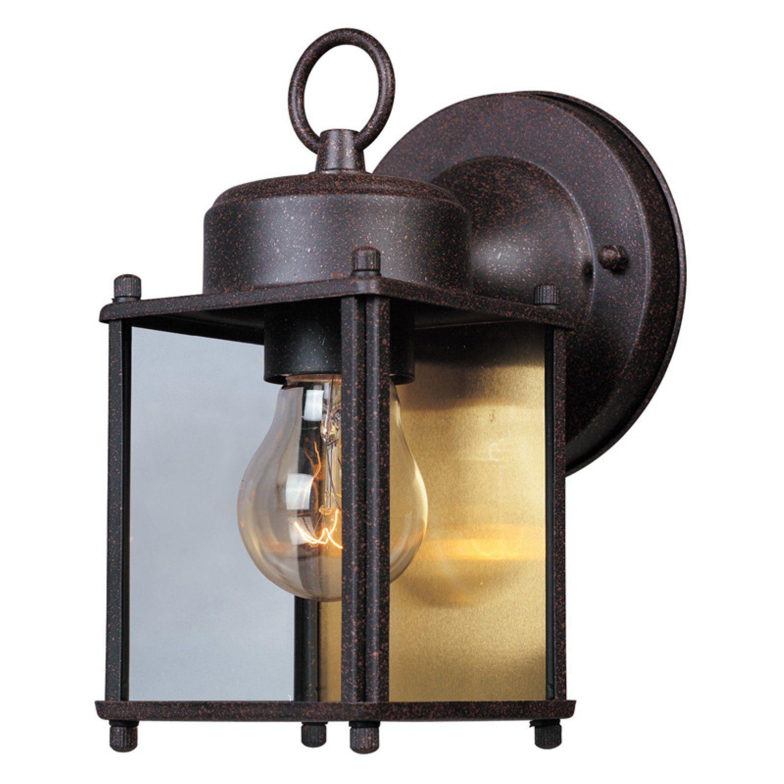 Outdoor 1161 Porch Wall Lantern
