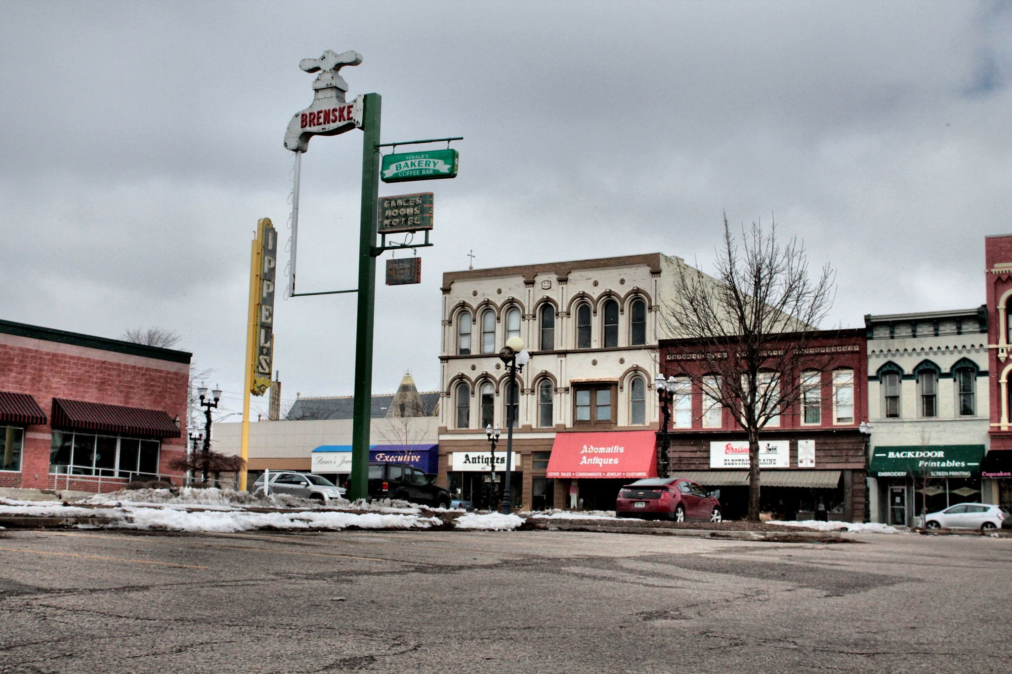 Img 3122 Saginaw Saginaw Michigan Old Town
