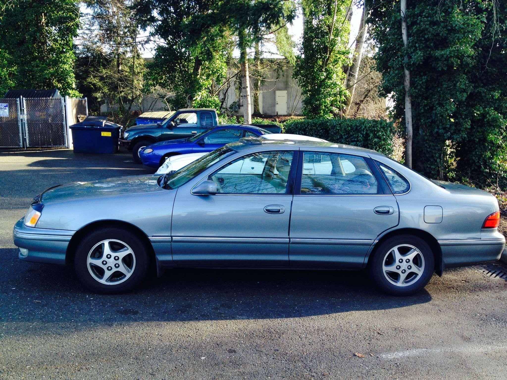 0d9954d0032e5f93e82918f276415dc8 Great Description About 1998 toyota Avalon Xls with Fabulous Pictures Cars Review