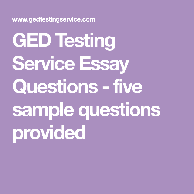 Service learning essay questions