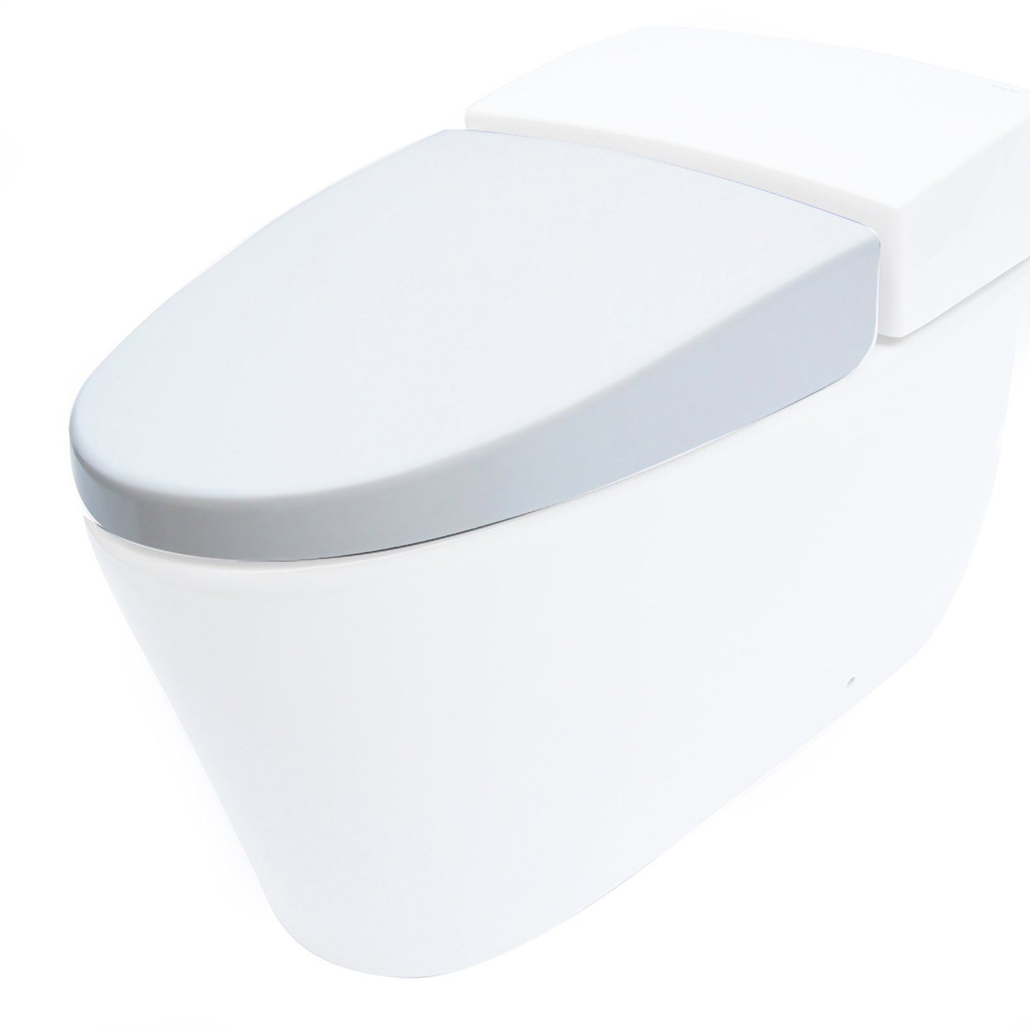 Eago R 340seat Replacement Soft Closing Toilet Seat For Tb340