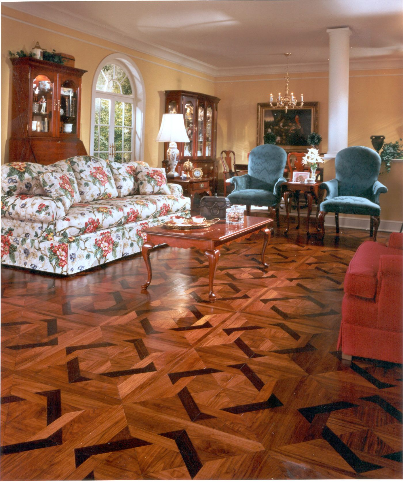 wood floor designs | Product Listing | Custom Classic Wood Flooring |  Kentucky Woodfloors . - Wood Floor Designs Custom Flooring With Wood Inlays Can Add A