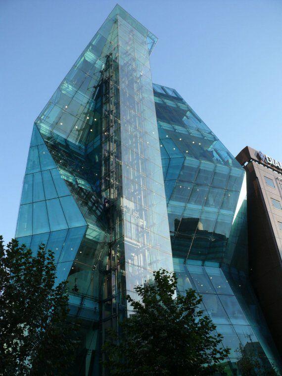 Modern Architecture Tokyo