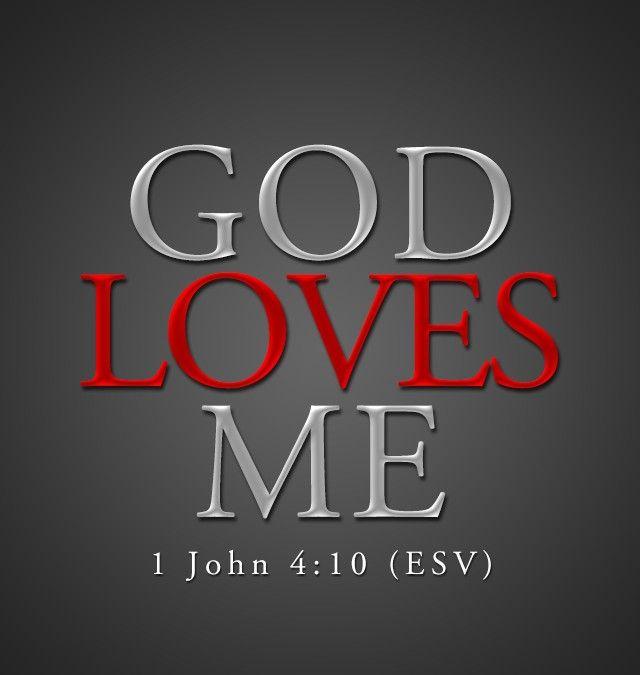 Fancy Updating Your Wallpaper God Loves Me Bible Quotes God Loves You