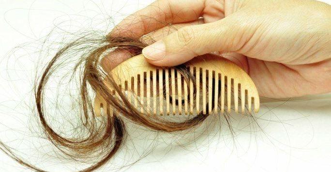 حلم سقوط الشعر في المنام للرجل والمرأة Dry Shampoo Shampoo Hair Loss