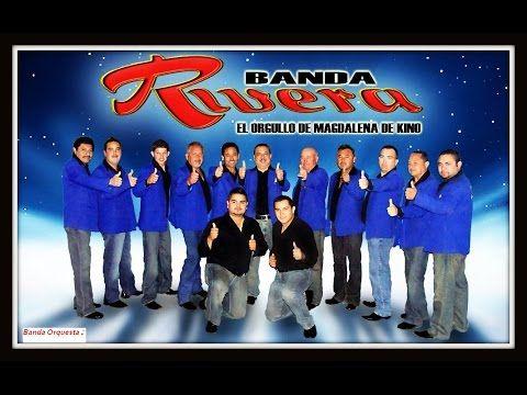 Banda Hermanos Rivera - El Orgullo de Magdalena de Kino