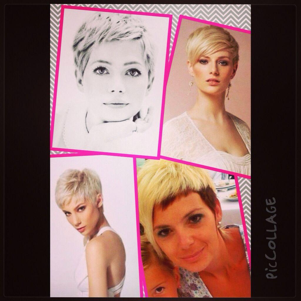 Kort Blond !!!