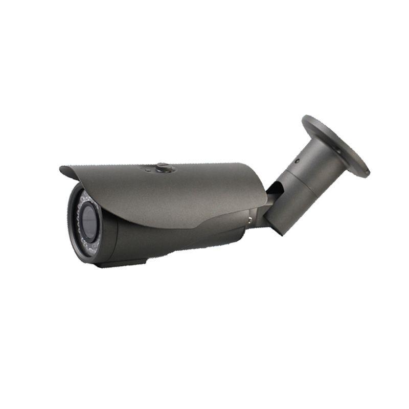 HD 720P 1.0MP IP Camera Metal Weatherproof Bullet Network