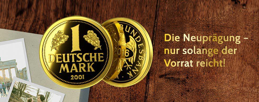 Neuprägung Goldmark Münze Berlin Aktuelle Geschichte Pinterest