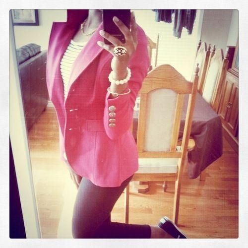 I love my blazers!