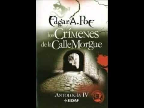 Los Crimenes De La Calle Morgue En Pdf De Edgar Allan Poe Obra De