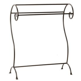 Waterbury Wrought Iron Quilt Rack Quilt Rack Wrought Iron