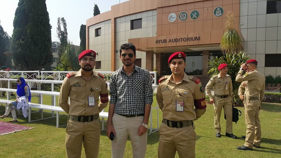 Army Medical College Cadets   Pakistan Army Doctors in 2019