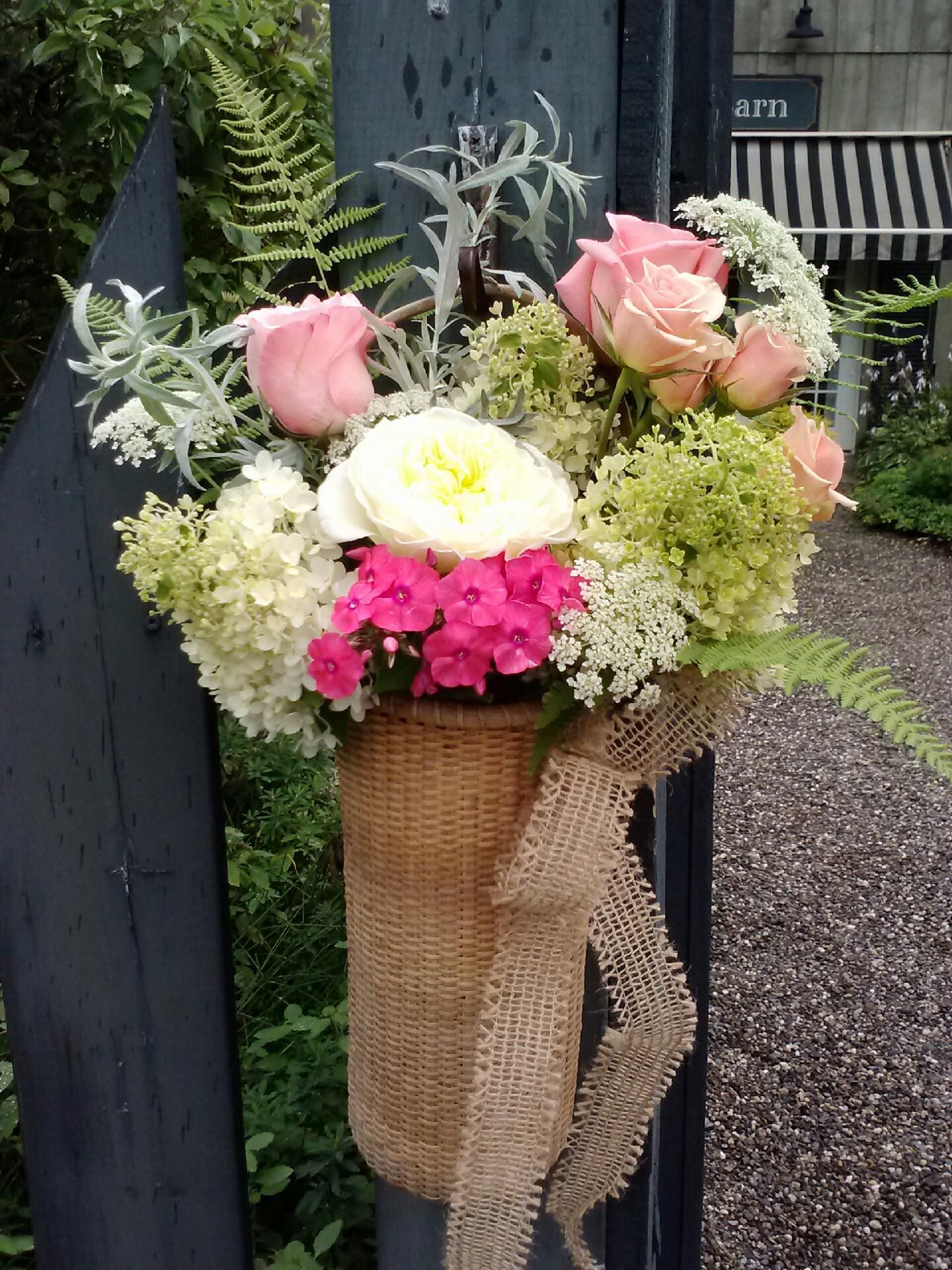 Flowers by All About Flowers, St Johnsbury, Vermont