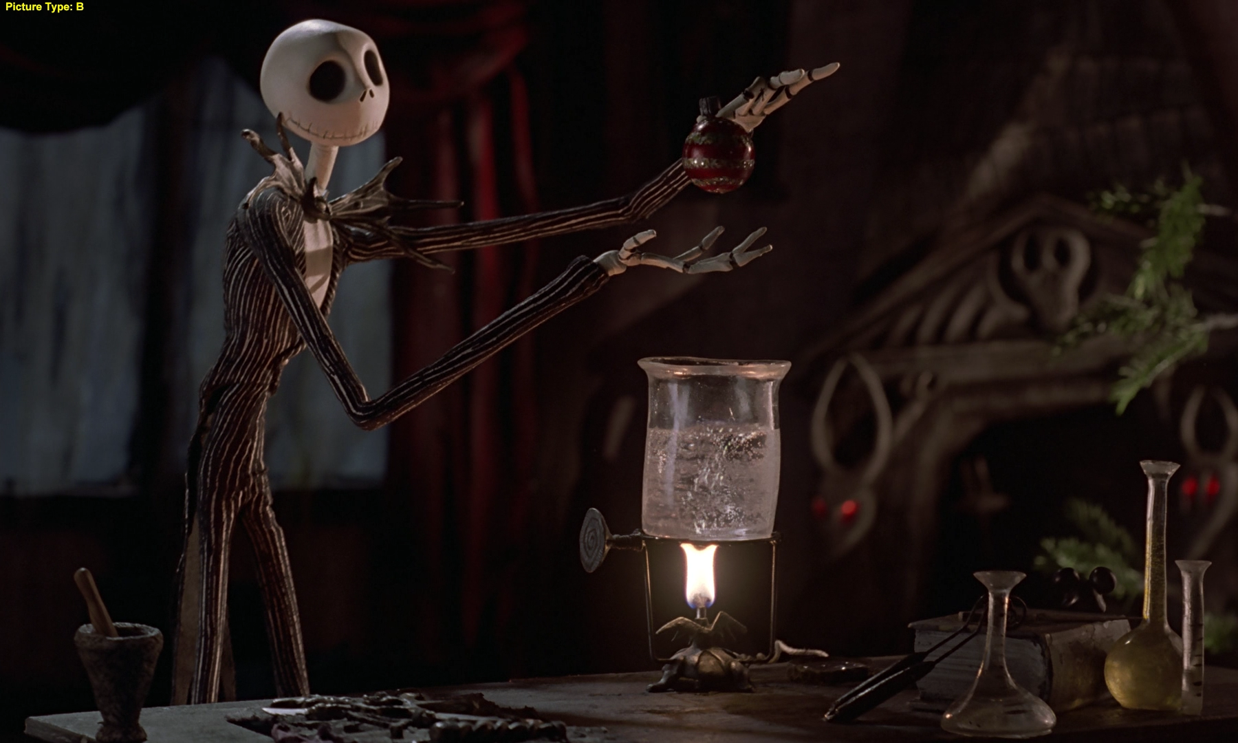 nightmare before christmas still Google Search