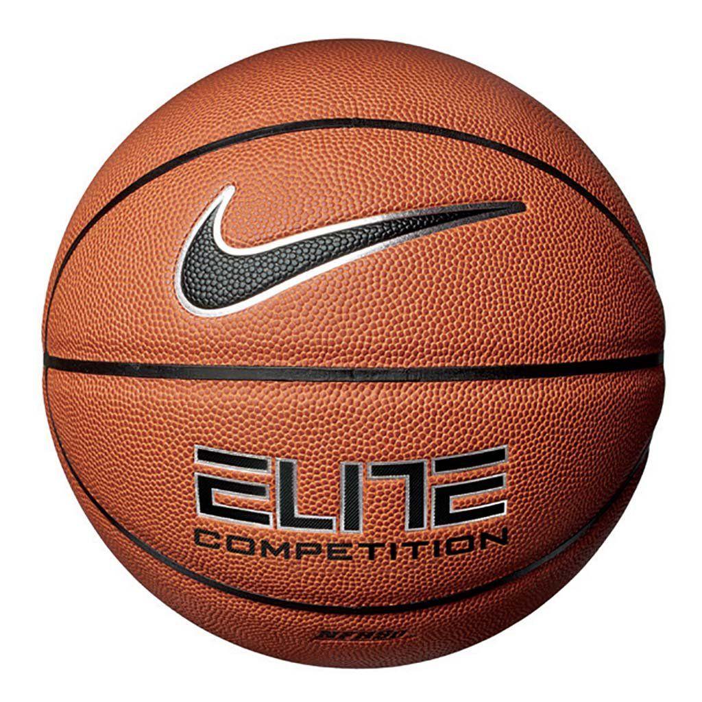 Nike Elite Competition 8P ballon de basketball | Ballon de