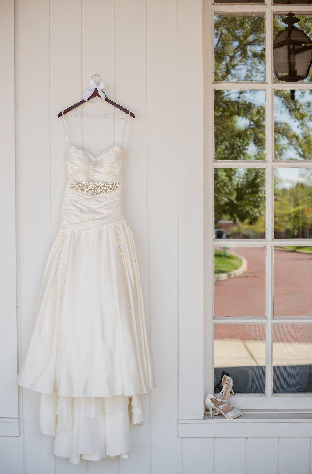 Nationwide Hotel Wedding | Bridal Gown | Columbus Ohio | Columbus ...