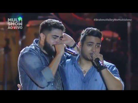 Henrique Juliano Show Completo Musicas Novas Youtube