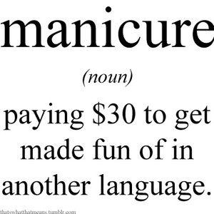 hahahaa! yep
