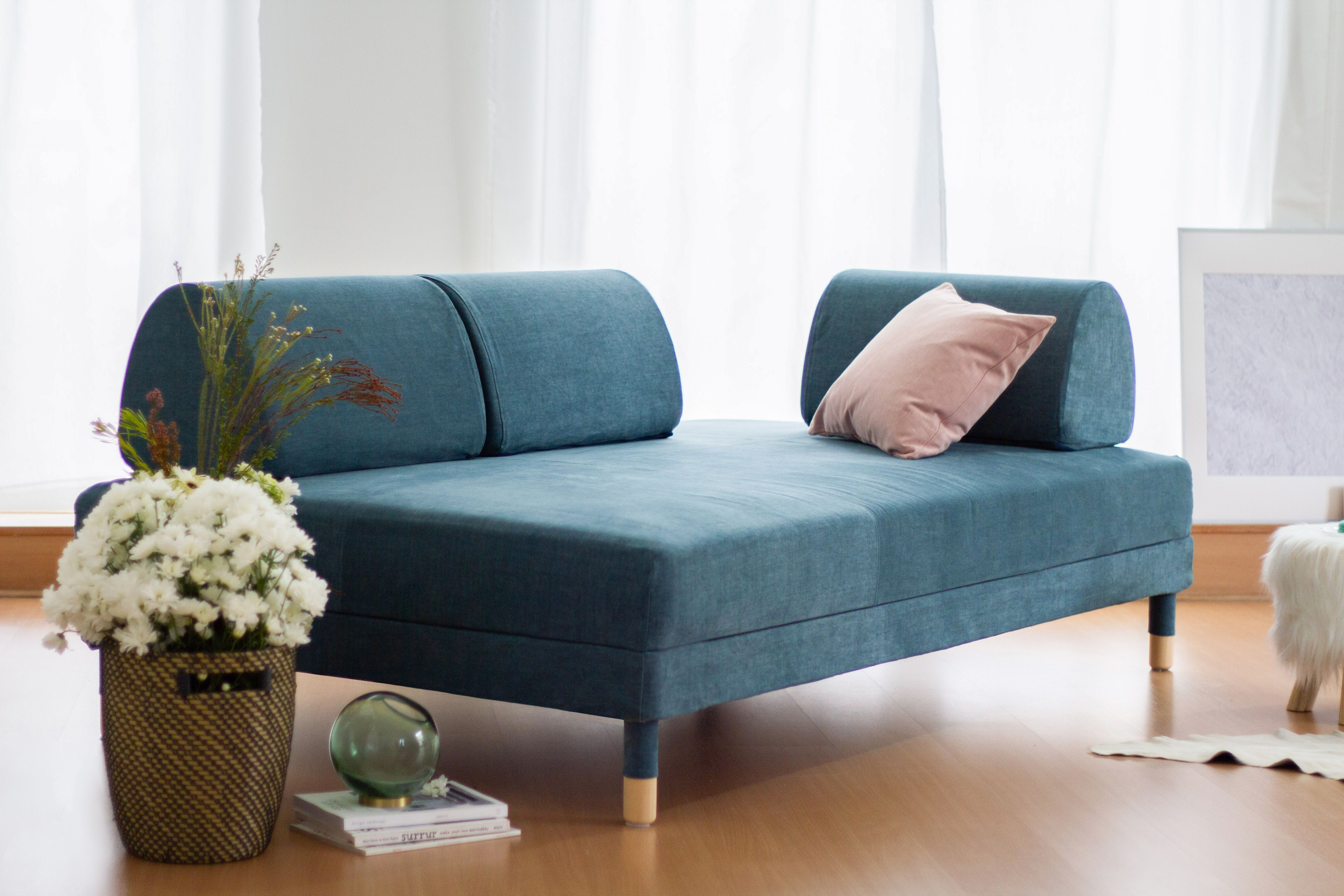 durable sofa bed tall skinny table custom slipcovers for ikea flottebo sofabed sleeper in