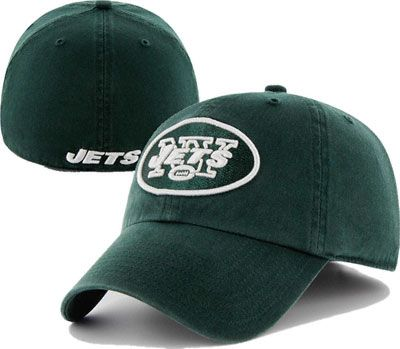 d321854e9 New York Jets  47 Brand Green Fitted Hat. Great looking