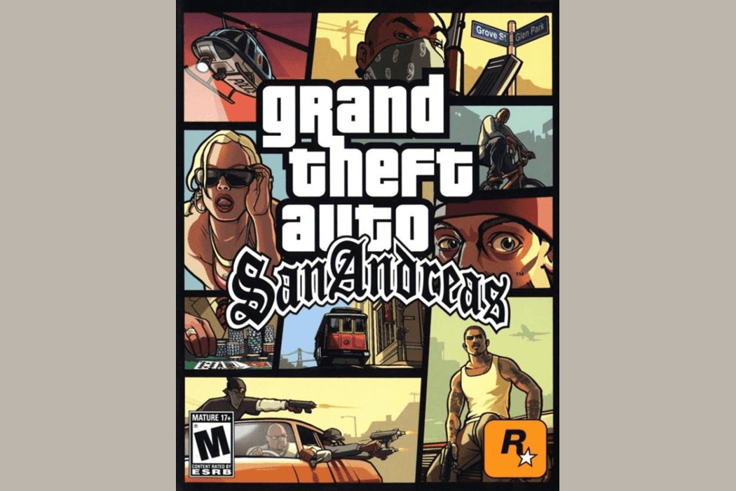 How To Win At Grand Theft Auto San Andreas On The Pc And Mac San Andreas Game San Andreas Gta Grand Theft Auto