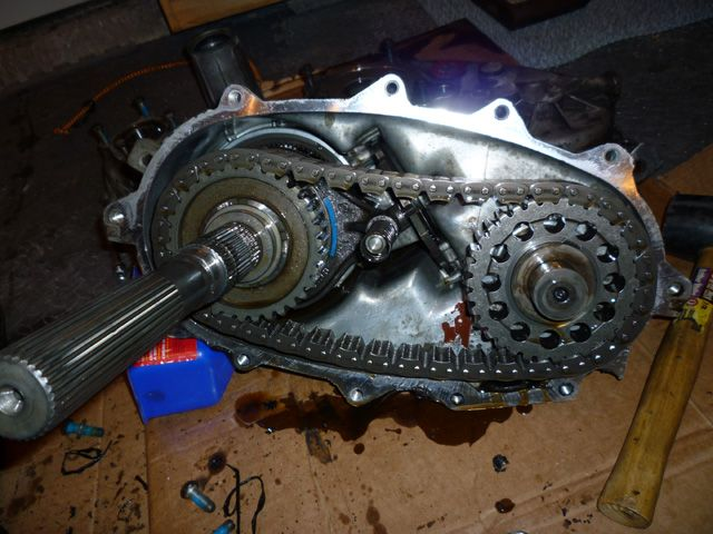 What Does A Transfer Case Do >> Do You Know What Your Transfer Case Is Your Transfer Case