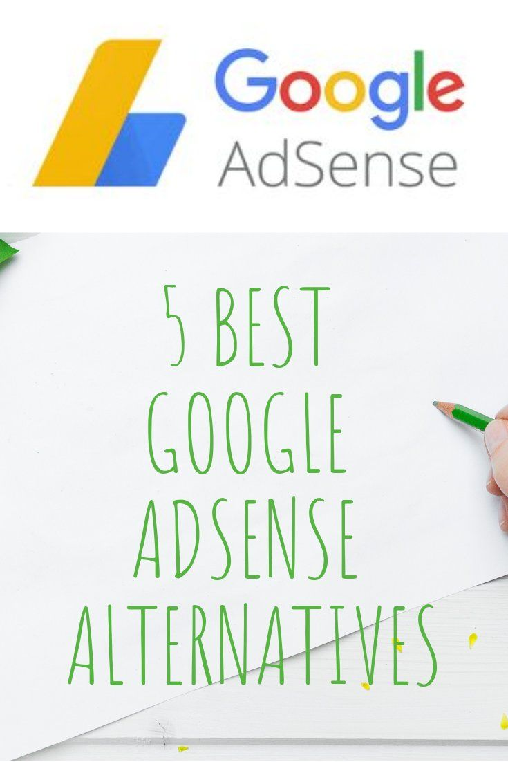 Adsense Is The Best Ad Network For Publishers Because Of Their High