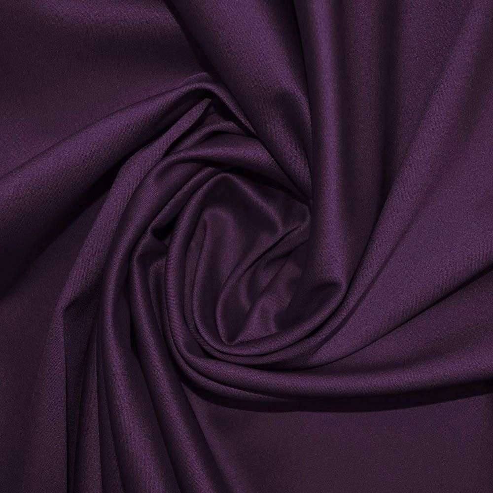 SOLID MEDIUM WEIGHT SHINY SATIN FABRIC DRESS WEDDING IRIDESCENT 65 YARD ROLL