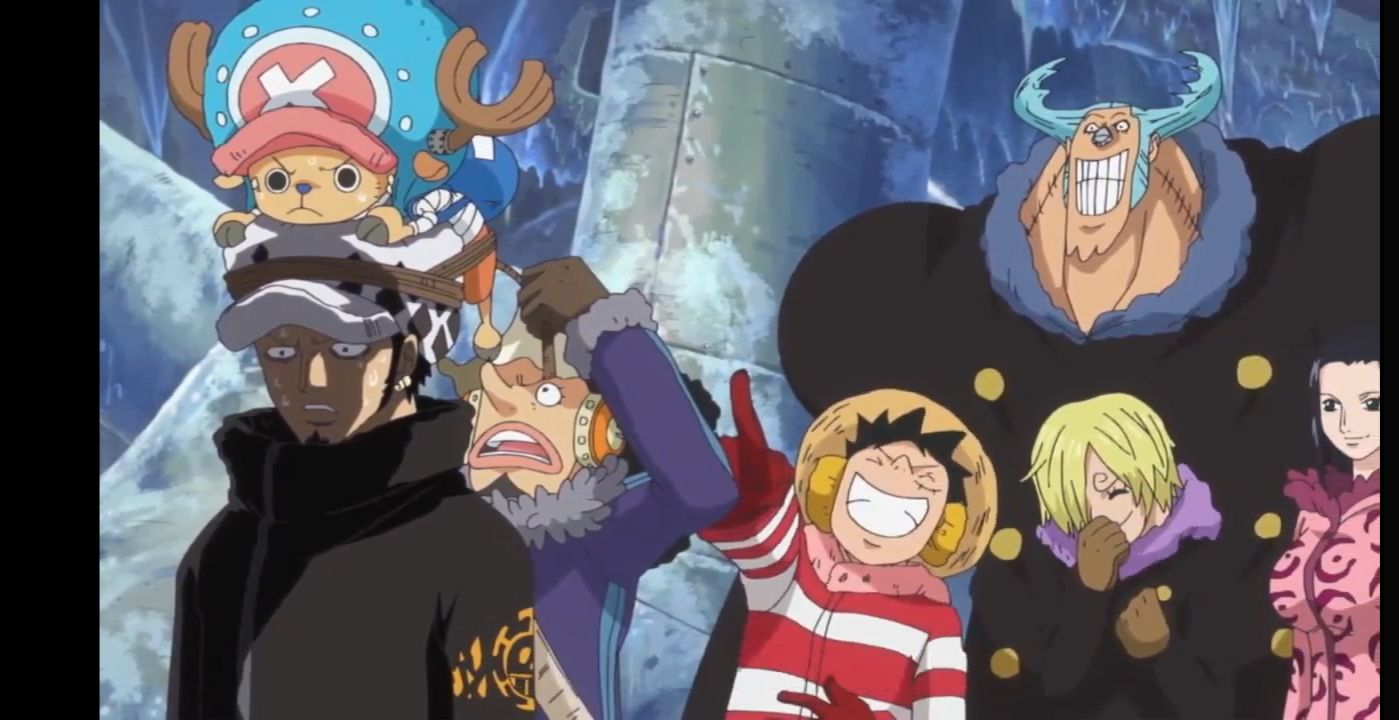Pin By Princess Kenny On One Piece In 2020 Anime Anime Funny