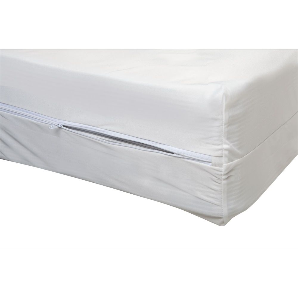 360 removable top mattress encasement waterproof bed bug protector