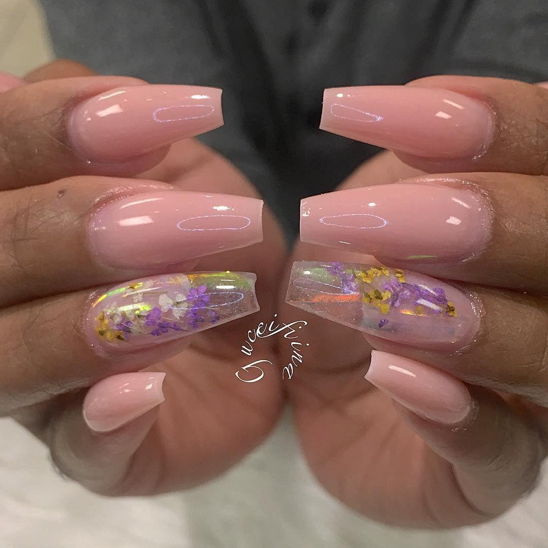 Dry flower | Nails | Pinterest | Nail nail, Makeup and Nail pics