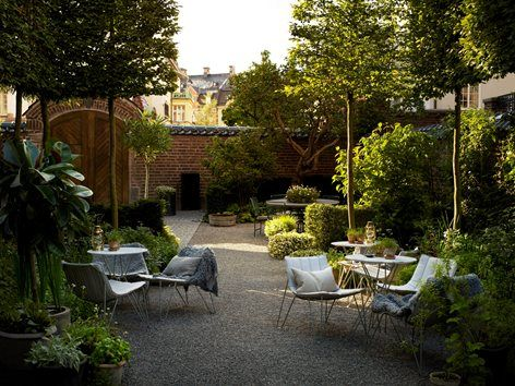 Ett Hem, Stockholm, 2012 - Studioilse