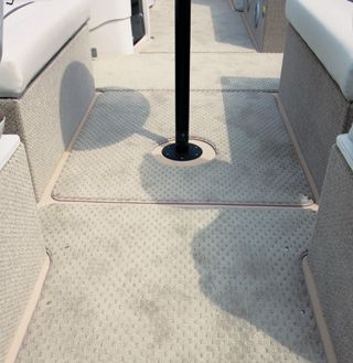 Pin On Avalon Pontoon Boat Features