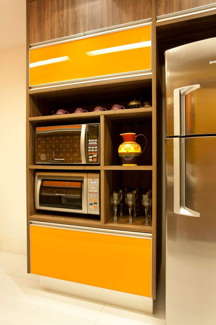 38 Modelos De Cozinha Planejada Pequena Modelos De Cozinhas