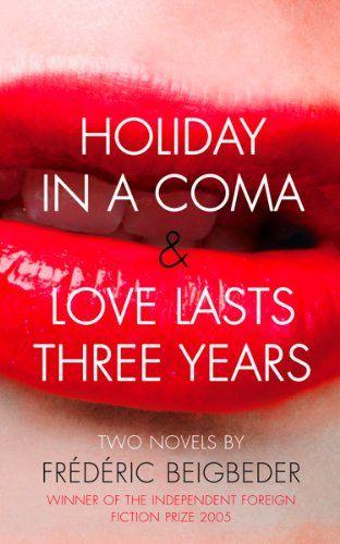 Love Lasts 3 Years Book