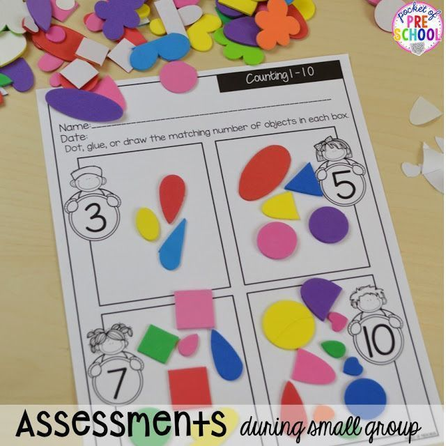 Student Portfolio and Assessment Organization HACKS is part of Preschool assessment, Preschool portfolio, Student portfolios, Prek math activities, Alphabet preschool, Preschool - I LOVE when things are organized and colorful! Assessments and portfolios can create PILES of paperwork and student work sample pages  Managing all the papers can be so stressful! I'm sharing my favorite goto organization HACKS to make assessments and student portfolios easier (and hopefully less stressful for you)  You can get all the assessment   Read More