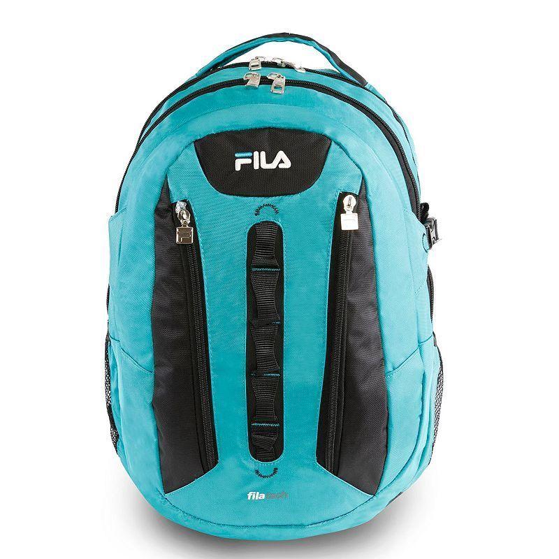 FILA™ Vertex Tablet & Laptop Backpack