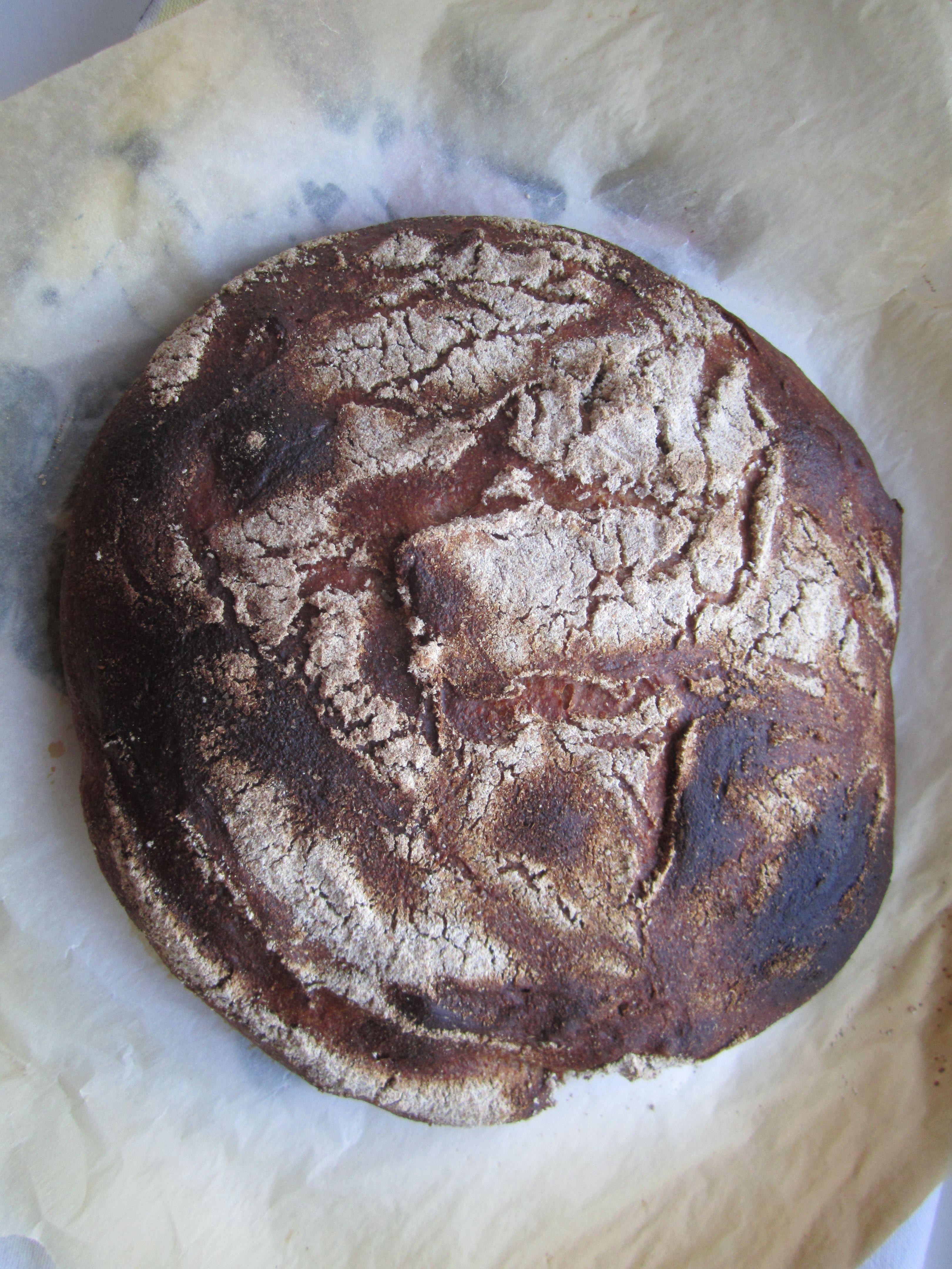 Tuoretta leipää!!