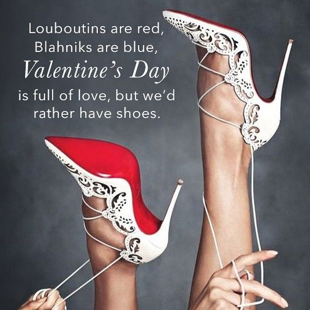 Happy Valentine's Day! xo, ShopStyle