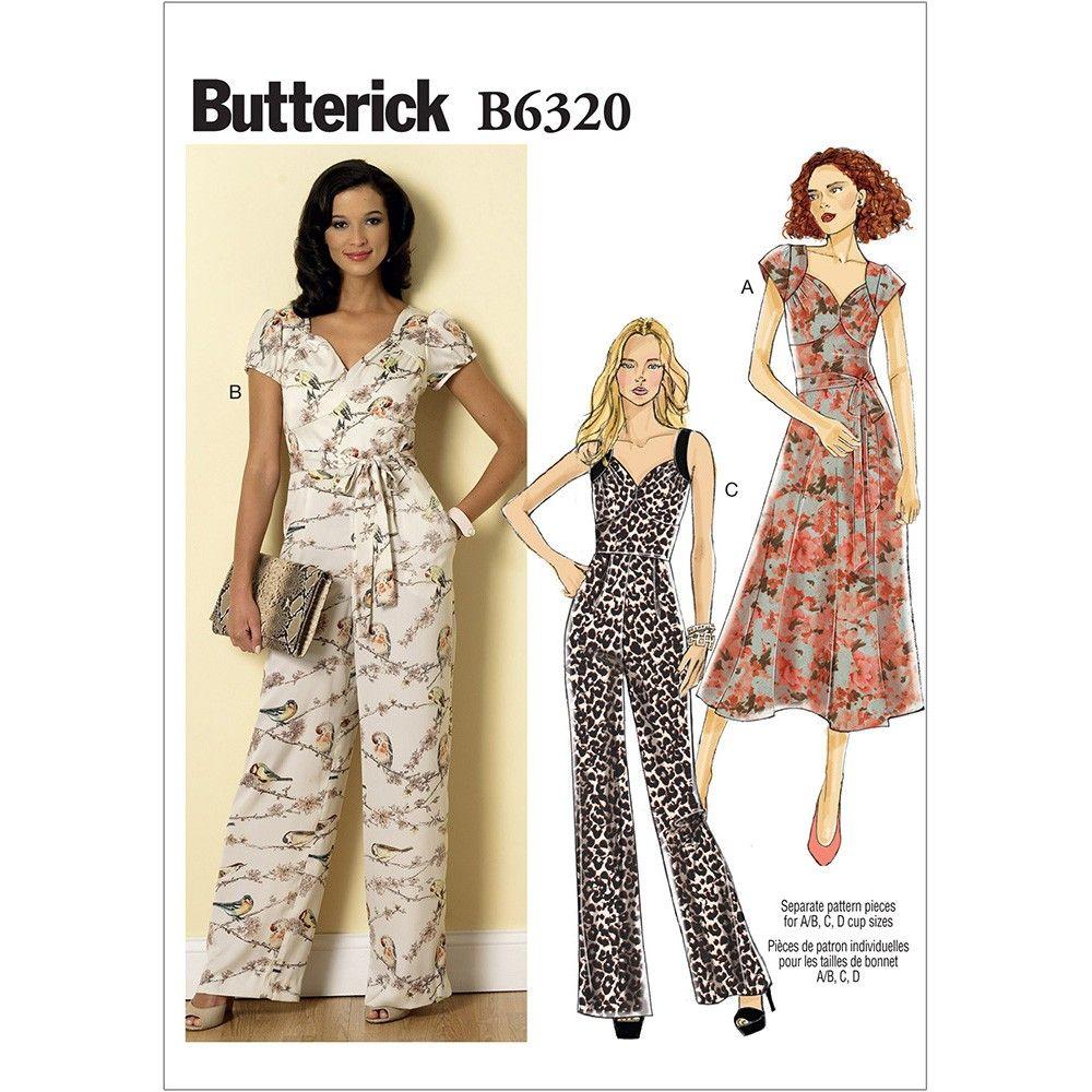 Image result for jumpsuit with skirt pattern | Bridget carter ...