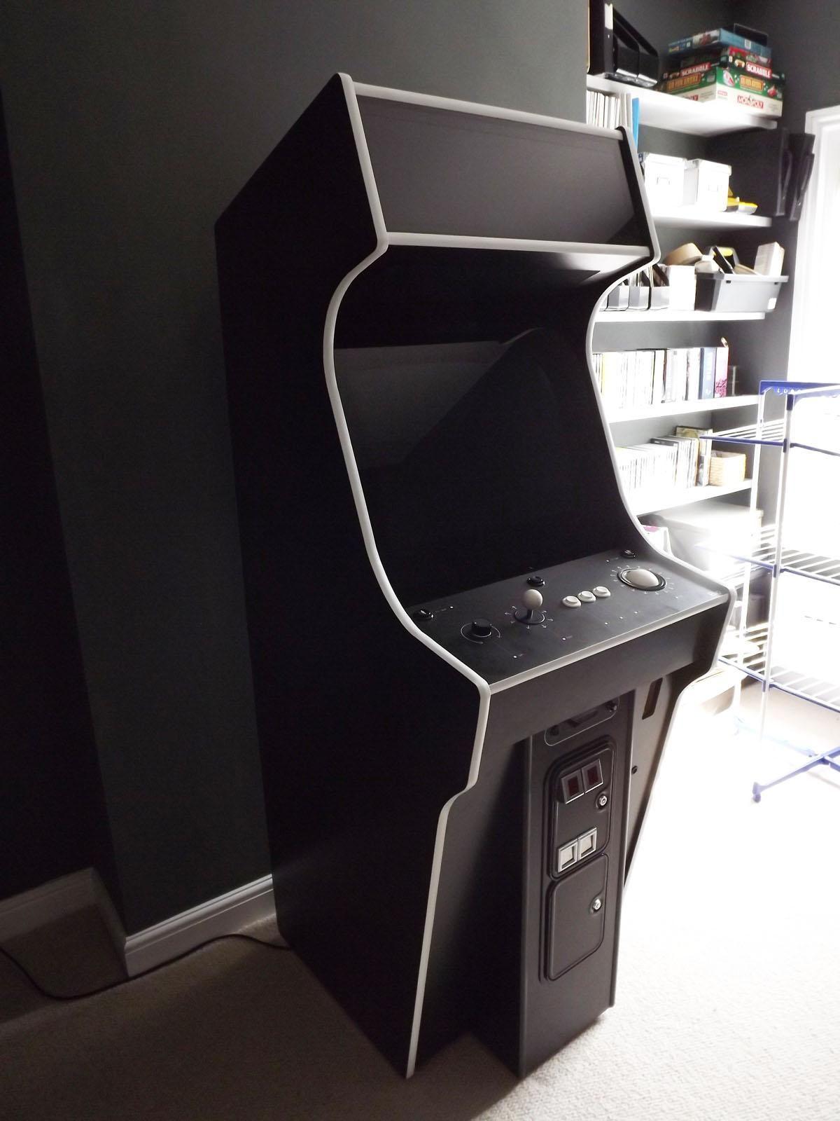 Blip plete Arcade Pinterest