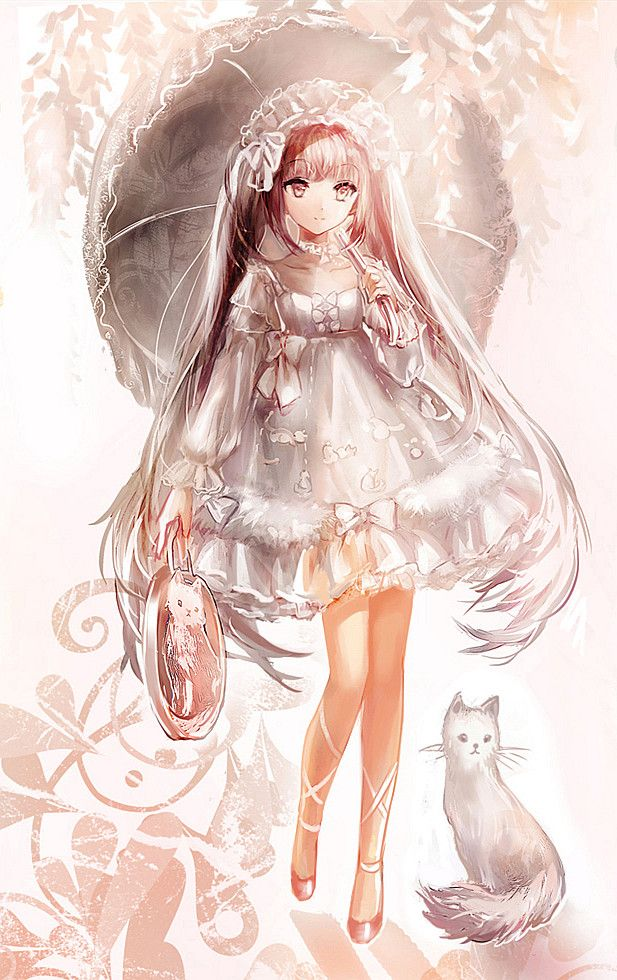 so much beauty and majesty in this piece of anime art anime art 3 pinterest anime girls and manga