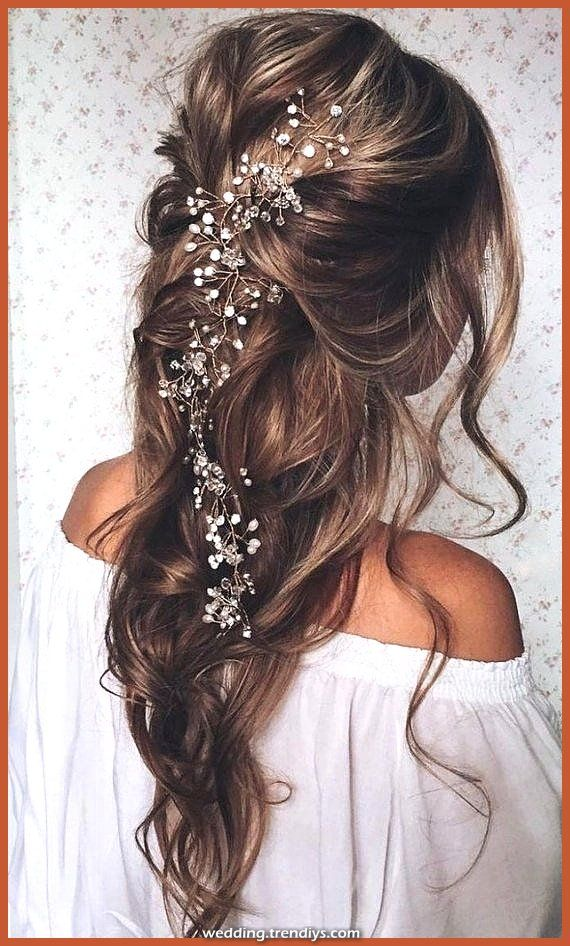 Exceptional Lengthy Bridal Hair Vine Marriage ceremony Helmet Bridal Hair Equipment Marriage ceremony Hair Equipment Pearl Cryst Informations About Long Bridal Hair Vi