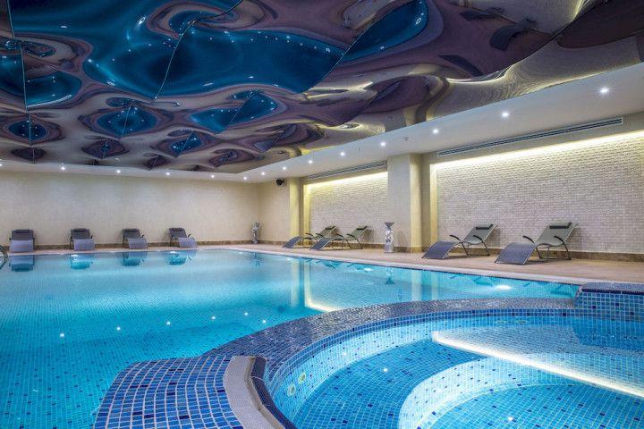 Kucukcekmece Basin Express Apartments Hotels In Turkey