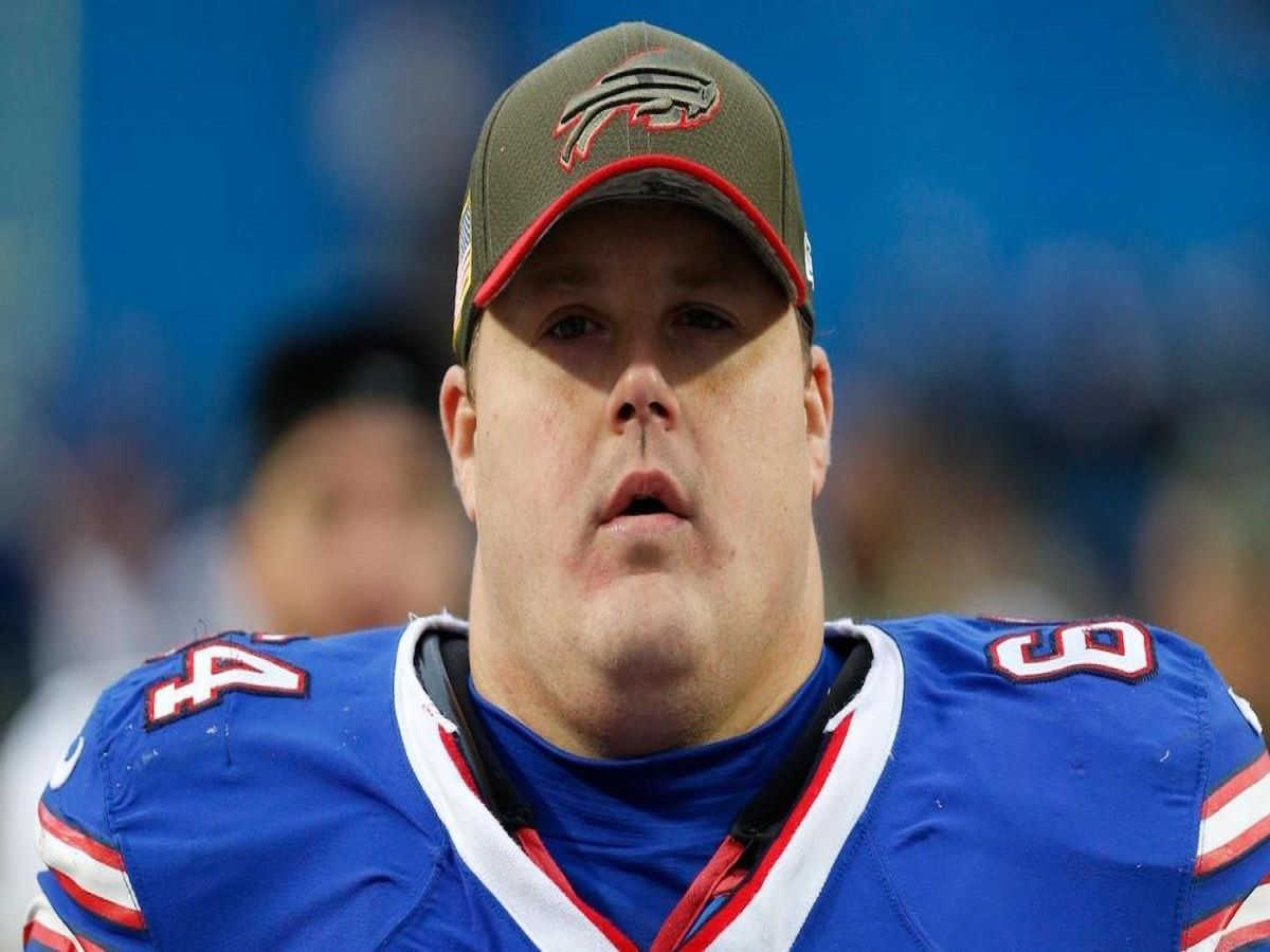Bills' Richie Incognito says he's retiring, liver and