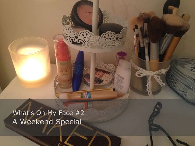 http://sophsbeautyblog.blogspot.co.uk/ Another What's On My Face Post is up now. Like, rate, comment, follow, share, all that jazz. Much apprectiated :)